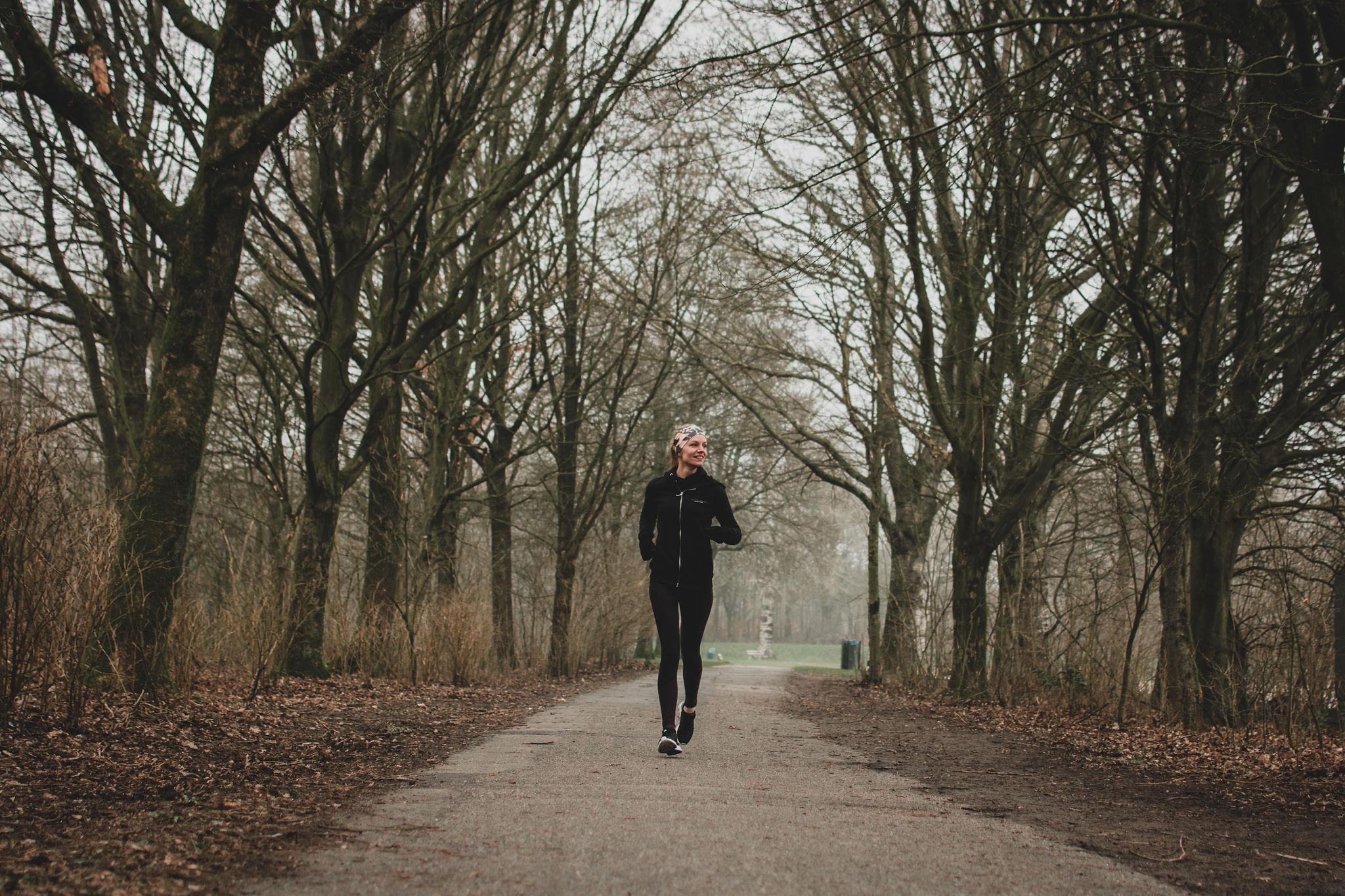 Beginnen met hardlopen groningen 5