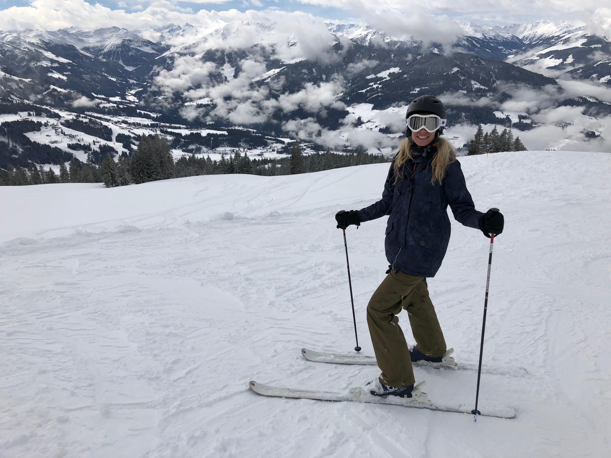 3 onverwachte lessen die ik leerde op wintersport