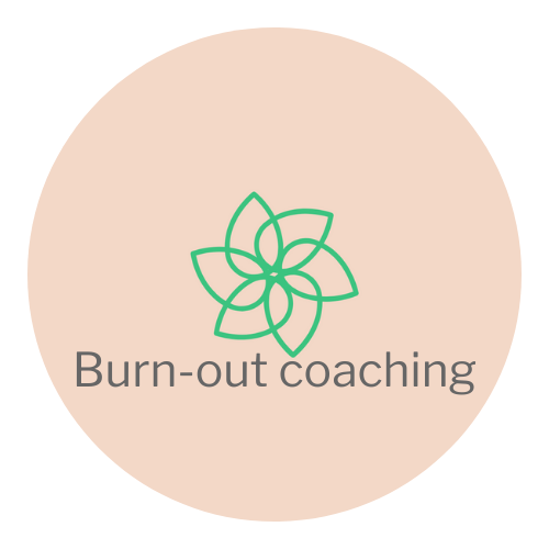 burn-out coaching groningen